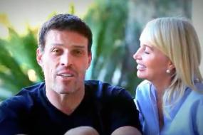 Tony Robbins- Outstanding Relationships; community
