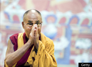 'Beyond Religion': The Dalai Lama's Secular Ethics