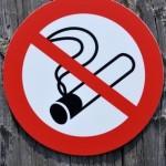 1. Not Smoking