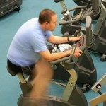 2. Being Physically Active