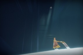 """Journey"" review today: Video game or work of art?"