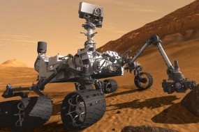 Curiosity, NASA's Latest Rover, is Halfway To Mars But It's U.S. Planetary Science That's In Danger