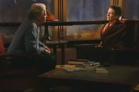 Bill Moyers on Faith and Reason With Pema Chodron - Part 2
