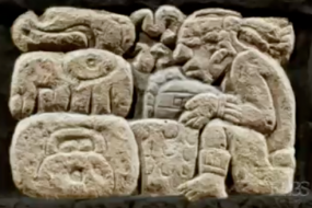 Cracking the Maya Code 5/6; Mayan