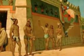 The Ancient Maya: Tools of Astronomy 3/5 Mayan