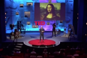 Derek Sivers Ted talk: Keep your goals to yourself;