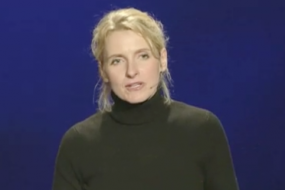 Elizabeth Gilbert at TED: A new way to think about creativity