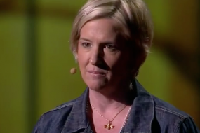Brené Brown at TED: Listening to shame