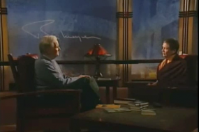 Bill Moyers on Faith and Reason With Pema Chodron - Part 3