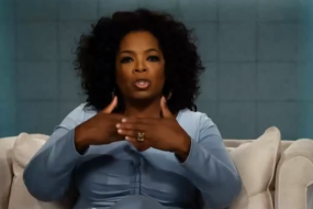 What Oprah Knows for Sure About the Power of Ego - Oprah's Lifeclass - Oprah Winfrey Network; Spirit