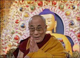 Buddha on the Brain