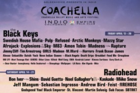 YouTube to livestream Coachella music festival