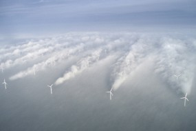 Denmark's 50 percent wind commitment and a path to fully renewable power; green