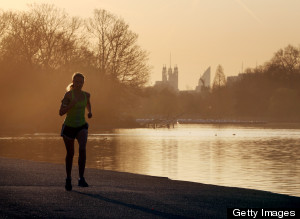 5 Tips for Running With the Mind of Meditation