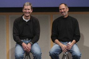 Can Tim Cook do what Steve Jobs couldn't? Apple