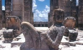 Maya people 'did not predict world to end in 2012'; Mayan