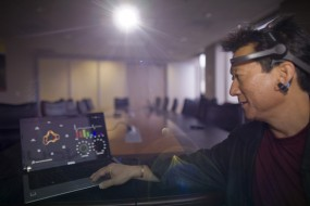 Mind-Controlled Videogames Become Reality; Games