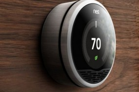 Nest Thermostat: Get Your Hands On It At Lowe's