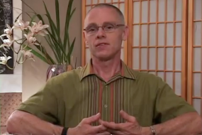 Adyashanti - Basic Principles of the Teaching (1 of 4) Spirit