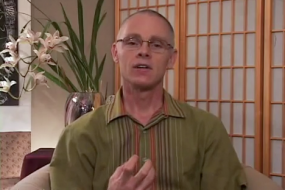 Adyashanti - Basic Principles of the Teaching; Spirit