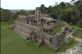 Engineering an Empire - The Maya 2/5; Mayan