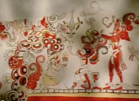 The Dawn of the Maya 1/6 Mayan