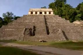 The Dawn of the Maya 2/6; Mayan