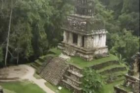 Engineering an Empire - The Maya 3/5 Mayan