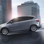New Ford C-MAX Hybrid The Toyota Prius Killer?