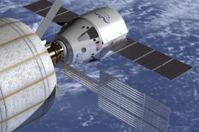 SpaceX, Bigelow announce private space station alliance; Science
