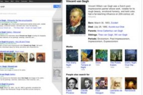 Google Search Gets Smarter With Knowledge Graph; Tech