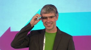 Larry Page: With A Healthy Disregard For The Impossible, People Can Do Almost Anything