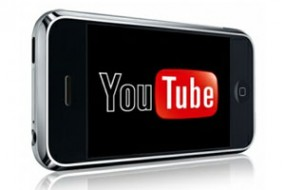 Now Serving The Latest In Exponential Growth: YouTube!