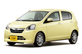 Toyota Goes Small, Sleek For Big Fuel Efficiency; Green
