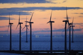 Denmark's Renewable Energy Market Strives To Be Carbon-Free In The Face Of Economic Hardship
