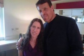 An In-depth Interview With Life Coach Tony Robbins; Mind