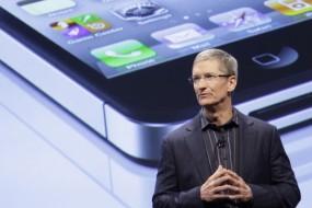 Apple's Tim Cook hints at Facebook, iOS integration; Tech