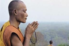 Buddhist MIndfulness; meditation