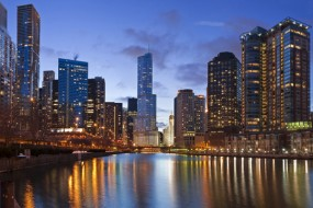 Chicago Steps Up To Obama's Better Buildings Challenge; conservation