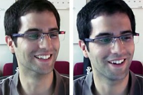 Facial Recognition Software Distinguishes Between Real And Phony Smiles