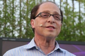 "Ray Kurzweil - ""The Sensory Effect"""