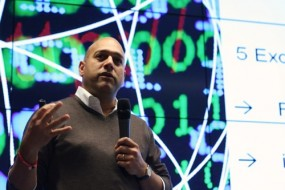Salim Ismail And Brad Templeton Remind Us To Be Prepared For Exponetential Times; Science