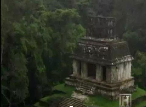 Engineering an Empire - The Maya 5/5; Mayan