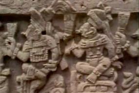 The Dawn of the Maya Part 5; Mayan