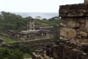 History Channel - Engineering an Empire - The Maya, Death Empire