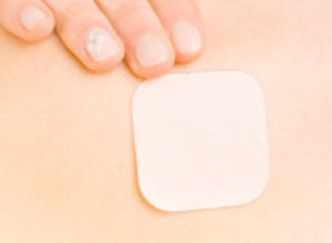 New Patch Makes Certain Skin Cancers Disappear; health