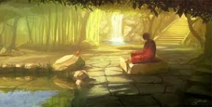 Mindfulness Meditation Linked With Positive Brain Changes, Study Suggests; Spirit