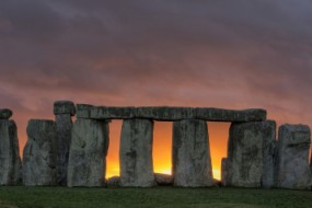 Stonehenge Erected To Symbolize Ancient Unification Of Britain, Archaeologists Say
