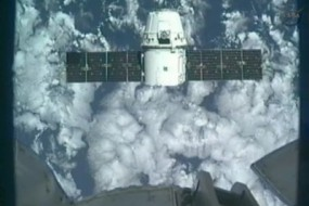 SpaceX Dragon returns to Earth, ends historic trip; Science