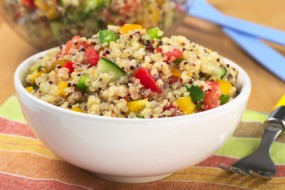 7 Benefits of Quinoa: The Supergrain of the Future
